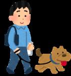 pet_dog_sanpo_man.png