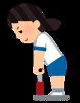 tairyoku_sokutei_haikin_girl.png